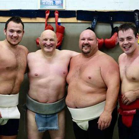 British Sumo