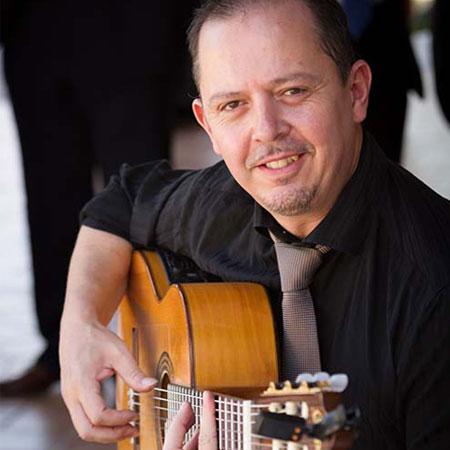 Javier Ruiz Leon