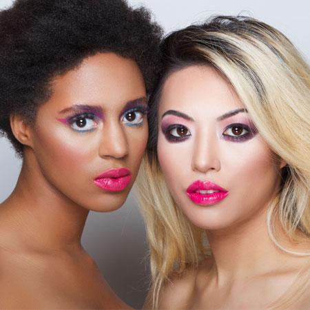 Tad Greene - Makeup Artist