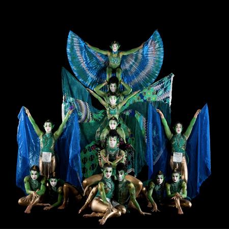 Dancepoint - Bespoke dance performances