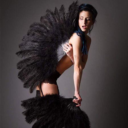 Extremis - Burlesque SHOW