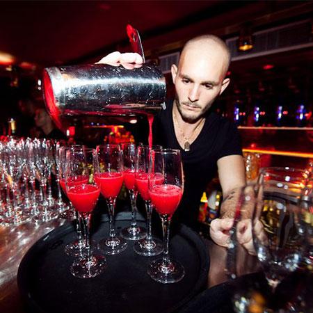 Ace Bar Events - Mobile Bars & Bartenders Spain
