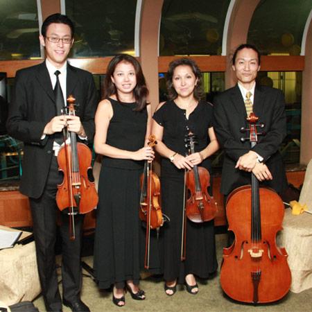 Kreisler Quartet