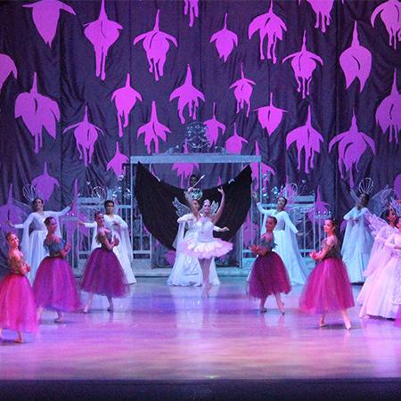 Academia Ballet Concierto
