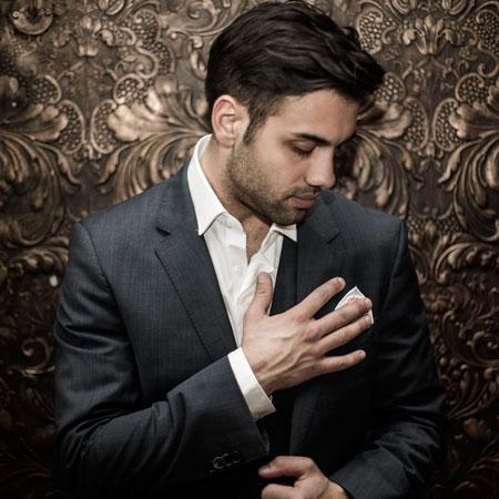 Ben Noke - Pianist / Vocalist