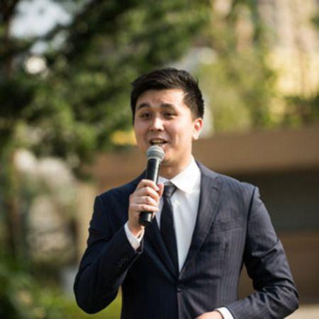 MC Jerome Ng