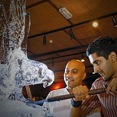 Impulse Creations - Ice Sculptures and Decor