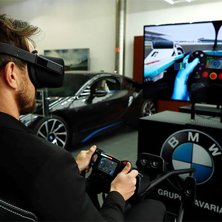 PKP - GT Car Simulator