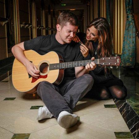 Joe and Liv Acoustic Duo