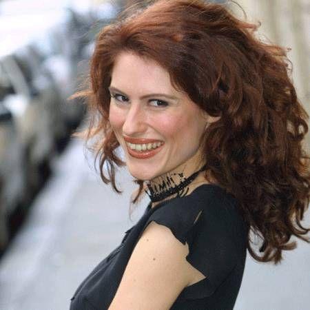 Michele Gesbert - Julia Roberts Lookalike