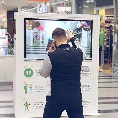 Interactstyle - Interactive AR