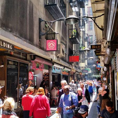 Localing Tours - Melbourne Tours