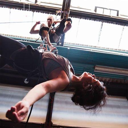 Inosbadan Companie - Contemporary & Aerialist Dance Company