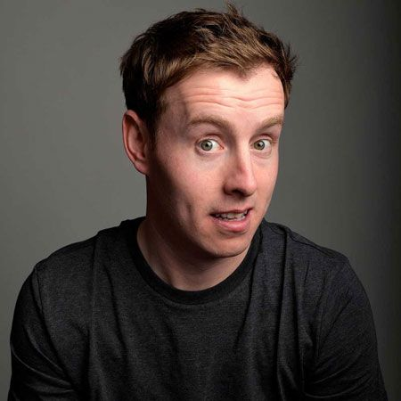 Andrew Ryan - Comedian and Host