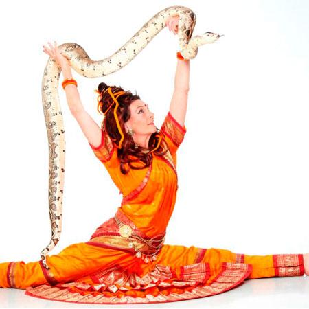 Shoira - Snake Charmer