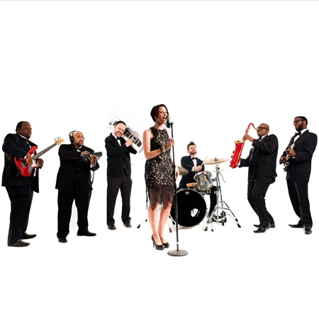 Jazz Revolution