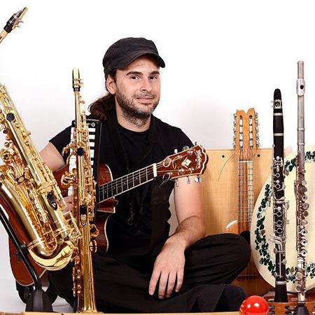 Clubalu - Multi-instrumentalist