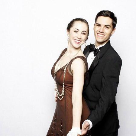Samantha and Brian