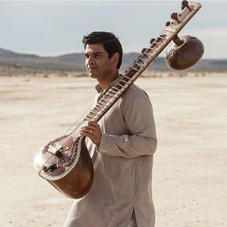 Ronobir Lahiri - Sitar Performer