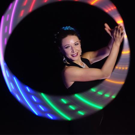 Lunart-x - Hula Hoop