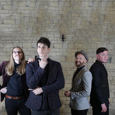 The Goodfellows - Quartet