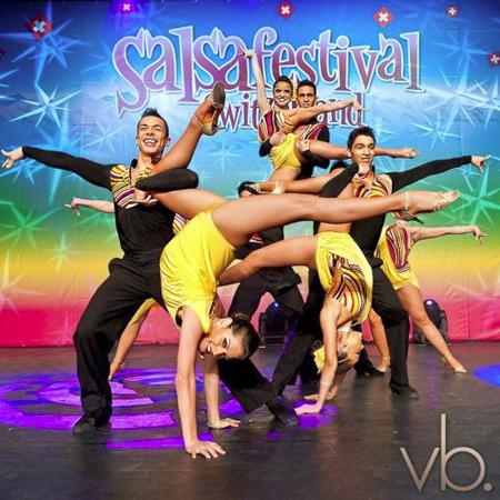 BNF Dance Company