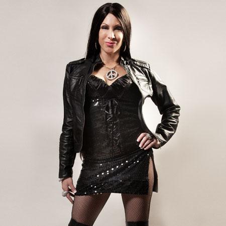 Joelle Righetti- Jenson