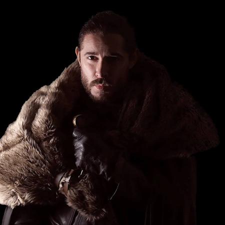 Jon Snow Impersonator