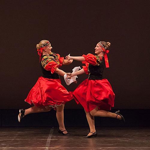 Kalinka Dance Ensemble of Baltimore
