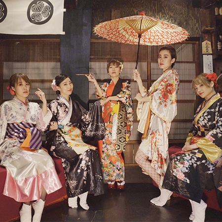 Origami - Tokyo Dance Group