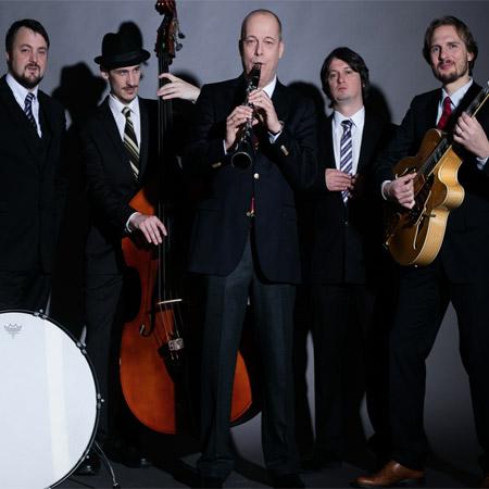 Ben Hansen's Kings of Swing