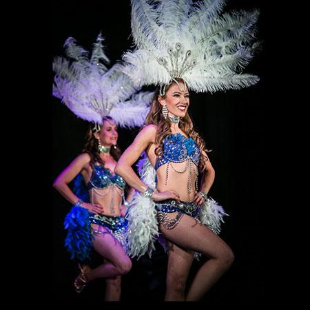 Viva La Diva Showgirls