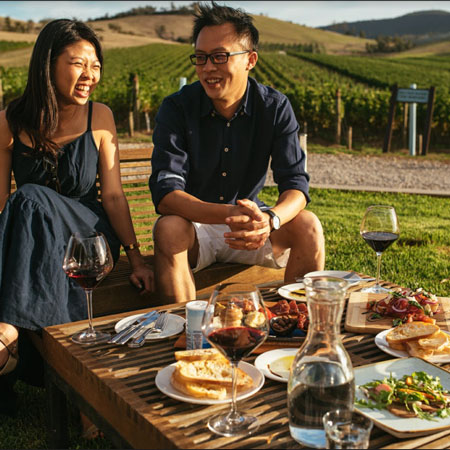 Localing Tours - Yarra Valley