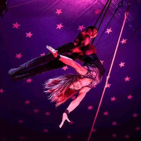 Duo Molnar - Circus Duo