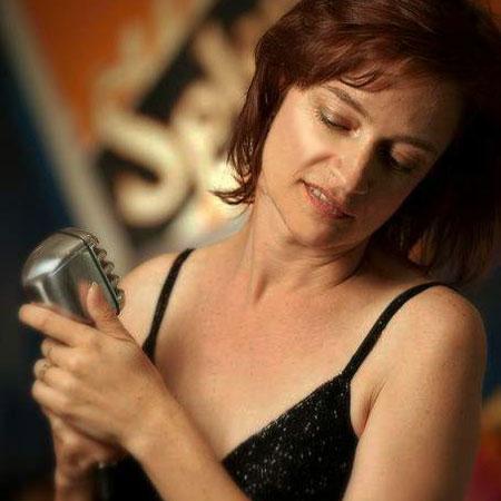 Flatirons Jazz Orcheatra featuring Deborah Stafford