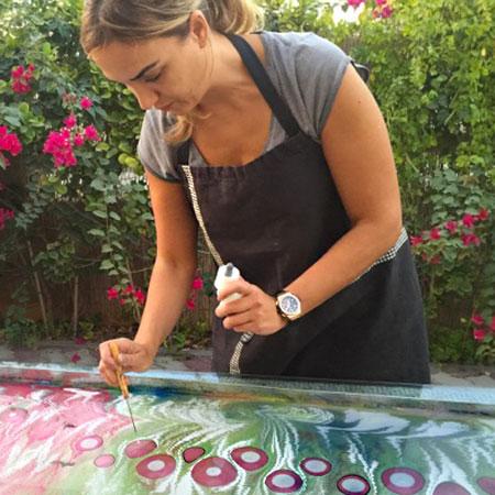 Ebru Art Dubai