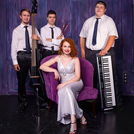 YT Jazz Quartet