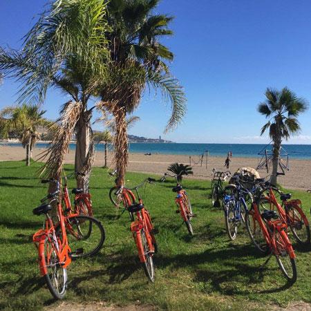 Bike Tours Malaga - Costal Bike Tour Malaga - Beach & Traditions