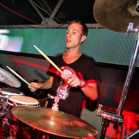 Chris B - Percussionist
