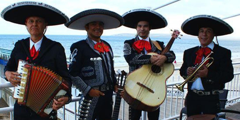 Scarlett Entertainment's 5-Star Mexican Entertainment Heads To Dubai