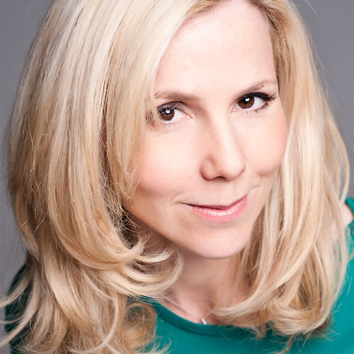 Sally Phillips - Host and Presenter