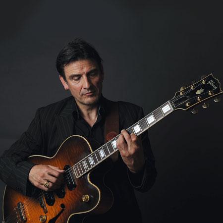 Roberto Bossard