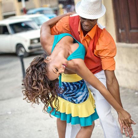 Havana Rakatan - Arriba Cuba!