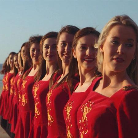 Innova Irish Dance Company