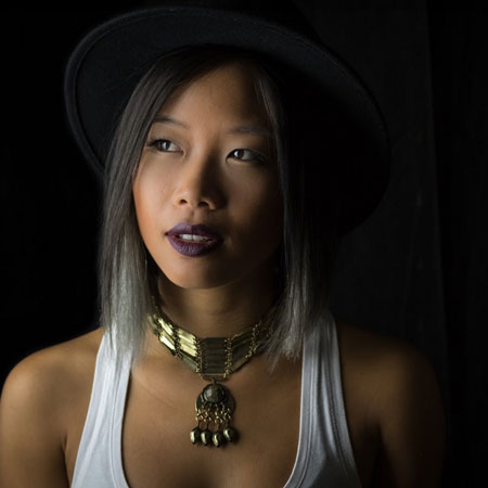 Michelle Wong - Dubai Based Singer + Band