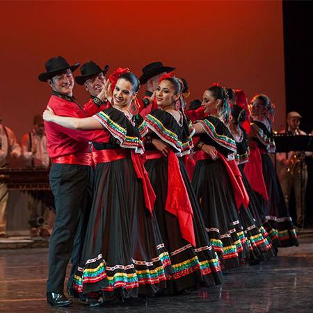 Compañia Folclórica Matambú - Costa Rica Folk Dancers