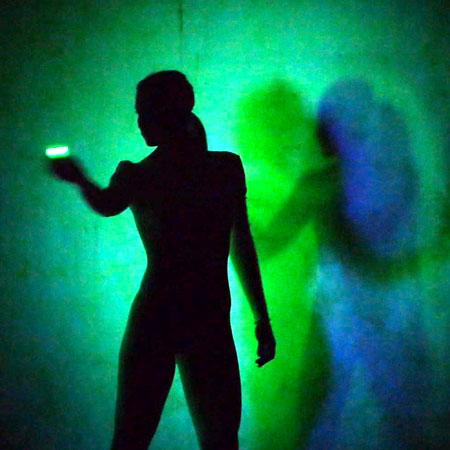 Evolution Dance Theatre - B-Light