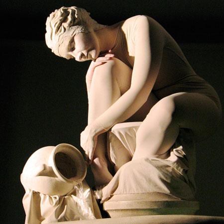 Compagnie Tewhoola - Human Statues