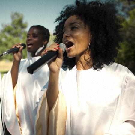 Chorale Joyful Gospel