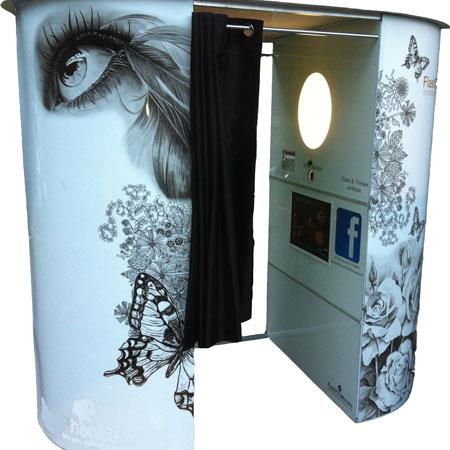 Flash Photobooths